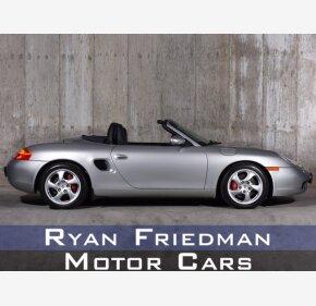 2000 Porsche Boxster S for sale 101383878