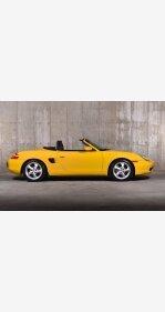 2000 Porsche Boxster for sale 101391512