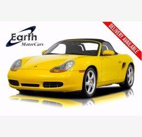 2000 Porsche Boxster S for sale 101406551