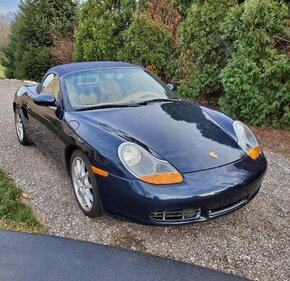 2000 Porsche Boxster S for sale 101412624