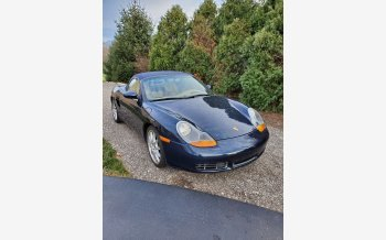 2000 Porsche Boxster S for sale 101412624