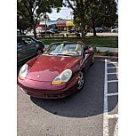 2000 Porsche Boxster for sale 101586924