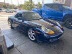 2000 Porsche Boxster for sale 101606753