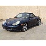 2000 Porsche Boxster for sale 101607314