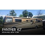 2000 Safari Panther for sale 300198499