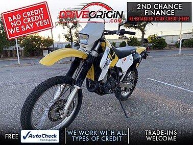 2000 Suzuki DR-Z400S for sale 201102298
