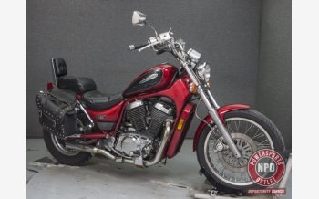 2000 Suzuki Intruder 800 for sale 200616082