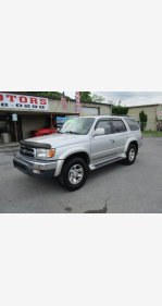 2000 Toyota 4Runner 4WD SR5 for sale 101028248