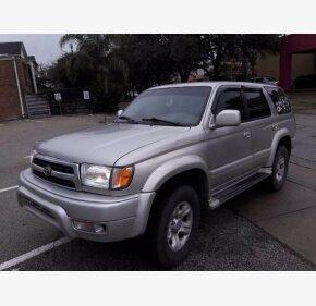 2000 Toyota 4Runner for sale 101458819