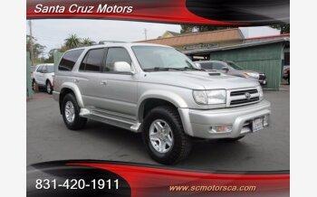 2000 Toyota 4Runner for sale 101570692