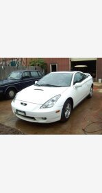 2000 Toyota Celica GT for sale 100292710