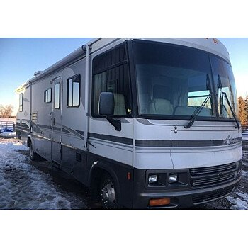 2000 Winnebago Adventurer for sale 300162581