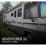 2000 Winnebago Adventurer for sale 300318995