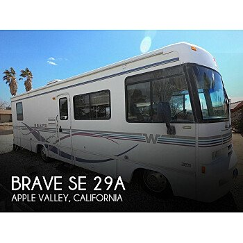 2000 Winnebago Brave for sale 300266943