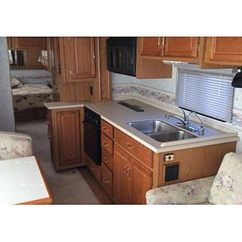 2000 Winnebago Journey for sale 300151833