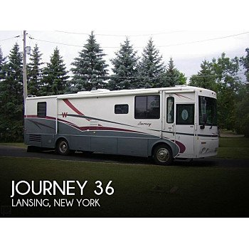 2000 Winnebago Journey for sale 300169914