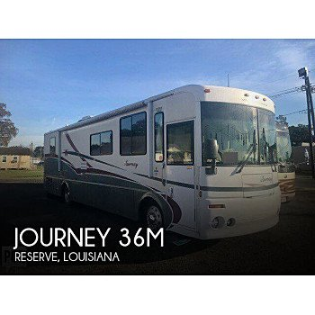 2000 Winnebago Journey for sale 300181623