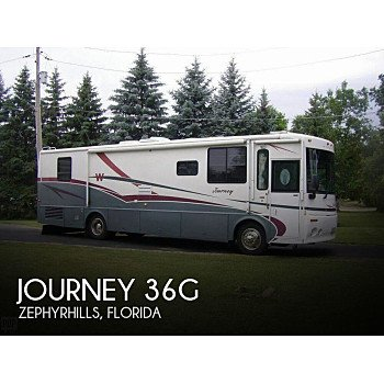 2000 Winnebago Journey for sale 300181958