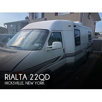 2000 Winnebago Rialta for sale 300248700