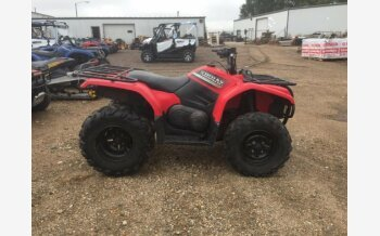 2000 Yamaha Kodiak 400 for sale 200430683
