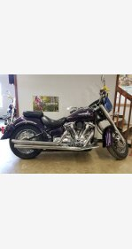 2000 Yamaha Road Star for sale 200704807