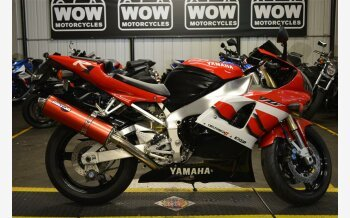 2000 Yamaha YZF-R1 for sale 200613954