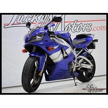2000 Yamaha YZF-R1 for sale 200667845