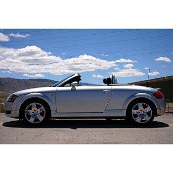 2001 Audi TT for sale 101494610