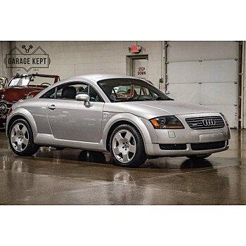 2001 Audi TT for sale 101553793