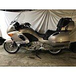 2001 BMW K1200LT for sale 201081229
