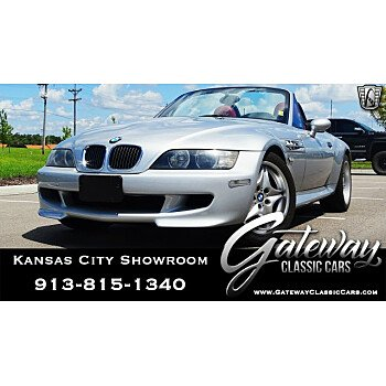 2001 BMW M Roadster for sale 101191834