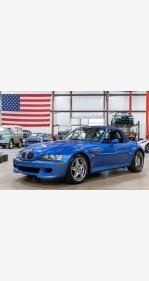 2001 BMW M Roadster for sale 101350885