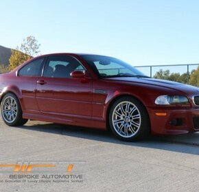 2001 BMW M3 Coupe for sale 101034826