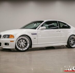 2001 BMW M3 Coupe for sale 101064522