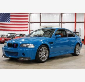 2001 BMW M3 for sale 101395962