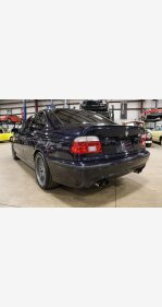 2001 BMW M5 for sale 101279533