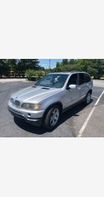 2001 BMW Other BMW Models for sale 101163208