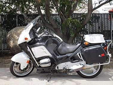 2001 BMW R1100RT ABS for sale 201075443