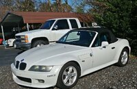 2001 BMW Z3 2.5i Roadster for sale 100984120