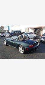 2001 BMW Z3 2.5i Roadster for sale 101081662