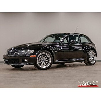 2001 BMW Z3 3.0i Coupe for sale 101246960