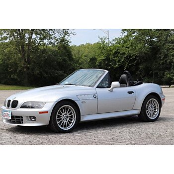 2001 BMW Z3 3.0i Roadster for sale 101393785
