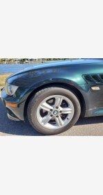 2001 BMW Z3 for sale 101428793