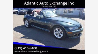 2001 BMW Z3 for sale 101499630