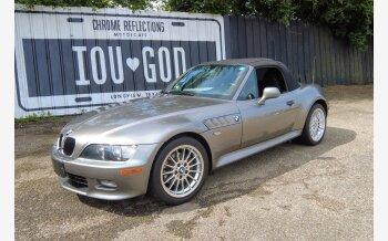 2001 BMW Z3 3.0i Roadster for sale 101554551