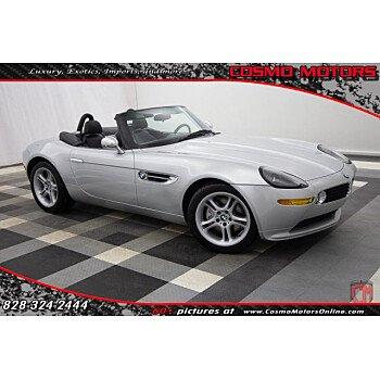 2001 BMW Z8 for sale 101217827