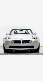 2001 BMW Z8 for sale 101304999
