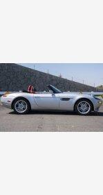 2001 BMW Z8 for sale 101364805