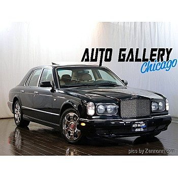 2001 Bentley Arnage Red Label for sale 101070734