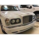 2001 Bentley Arnage for sale 101243947